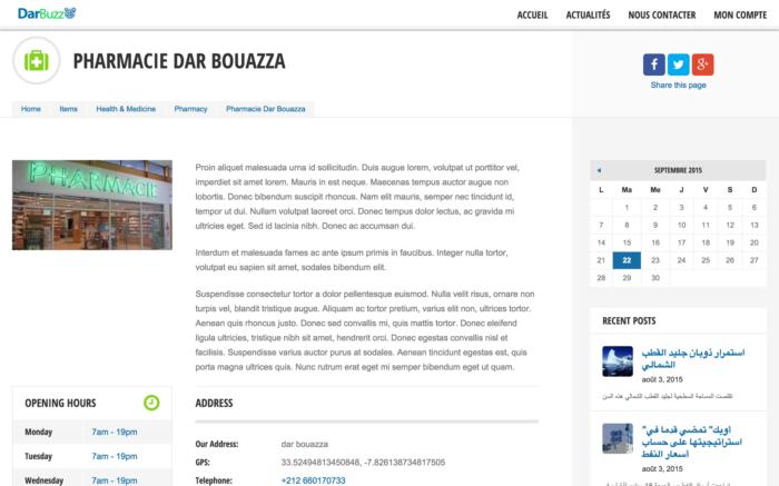 DarBuzz - IKER.MA