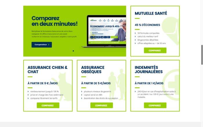 Guide Assurance - IKER.MA